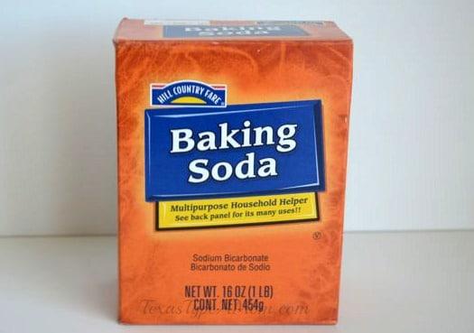 Baking Soda Gender Test