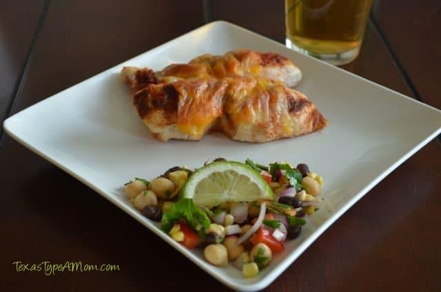 Southwestern Chicken