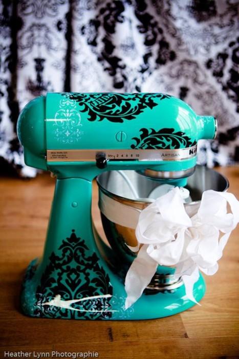 kitchenaid mixers