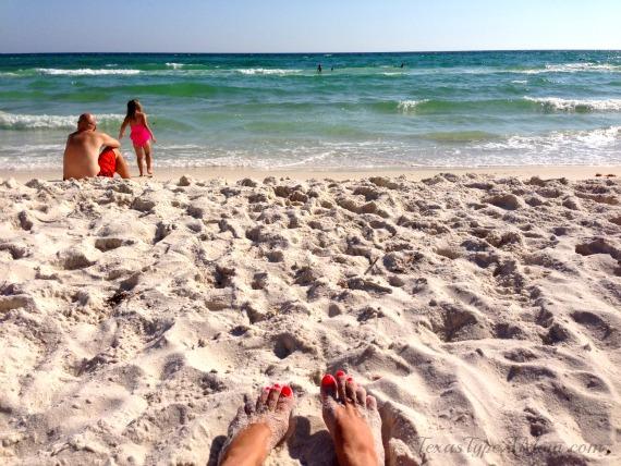 Panama City Beach Florida Vacation