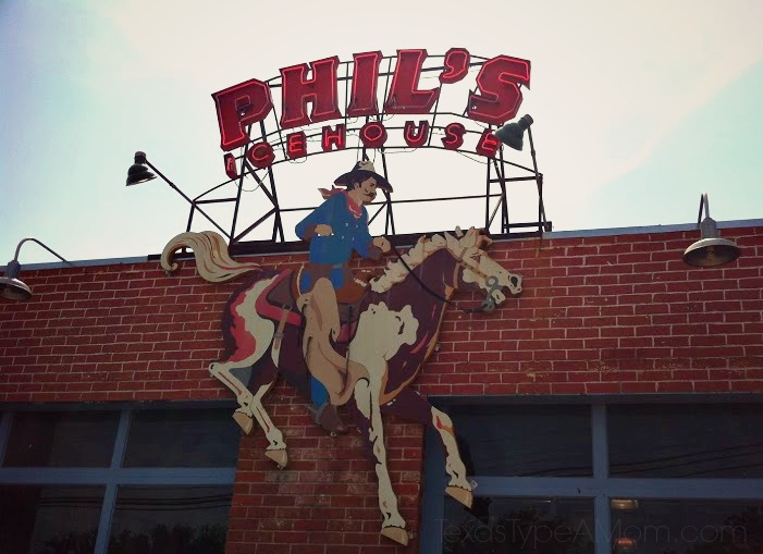 Phil's Ice House Austin