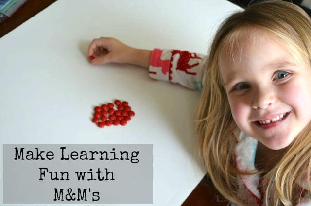 fun preschool activities