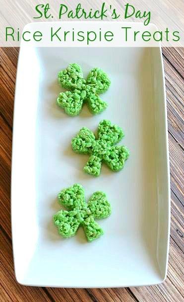 St.-Patrick's-Day-Rice-Krispie-Treats