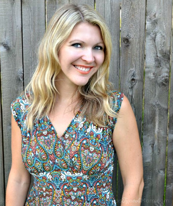 Kelly Summer Beauty Look