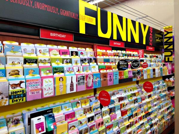 Hallmark Buzzworthy Cards at Walmart #TrendyCards #shop