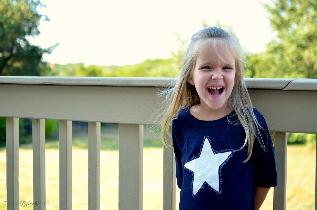 Cakes in Star Shirt
