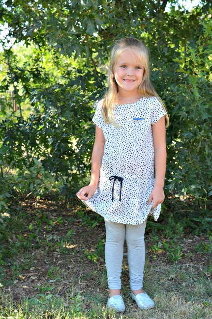 Cakes in Tunics and Leggings Collection