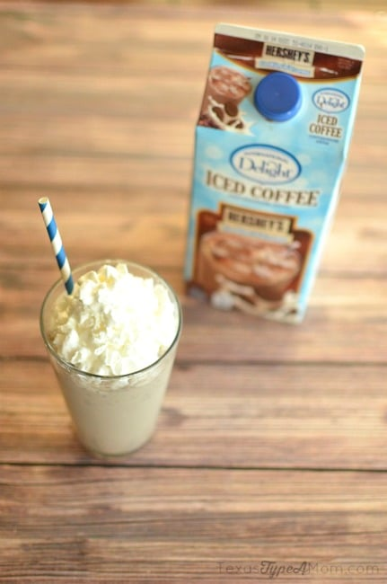 International Delight Iced Coffee Recipe