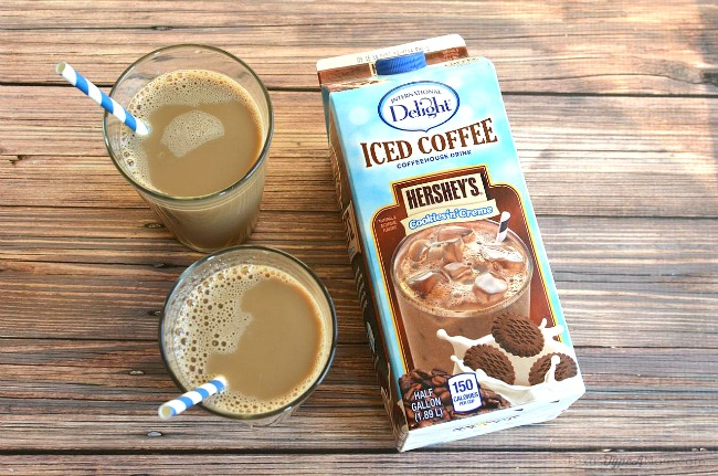 International Delight Iced Coffees