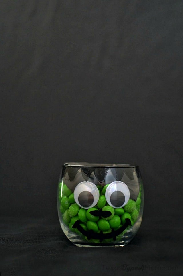 Frankenstein-Candy-Jar-Craft
