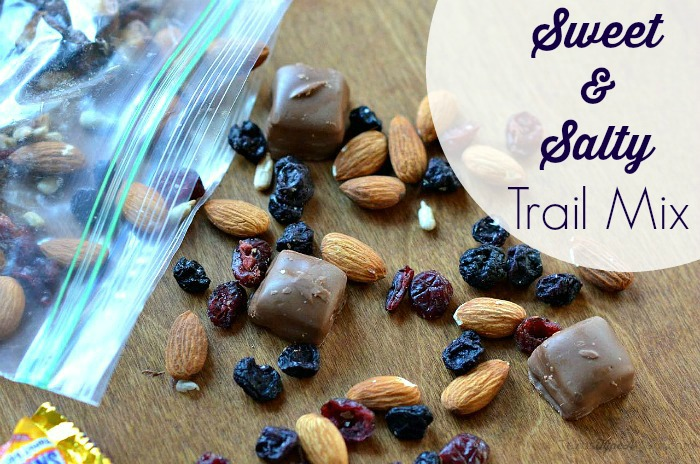 Sweet & Salty Trail Mix Labeled 2