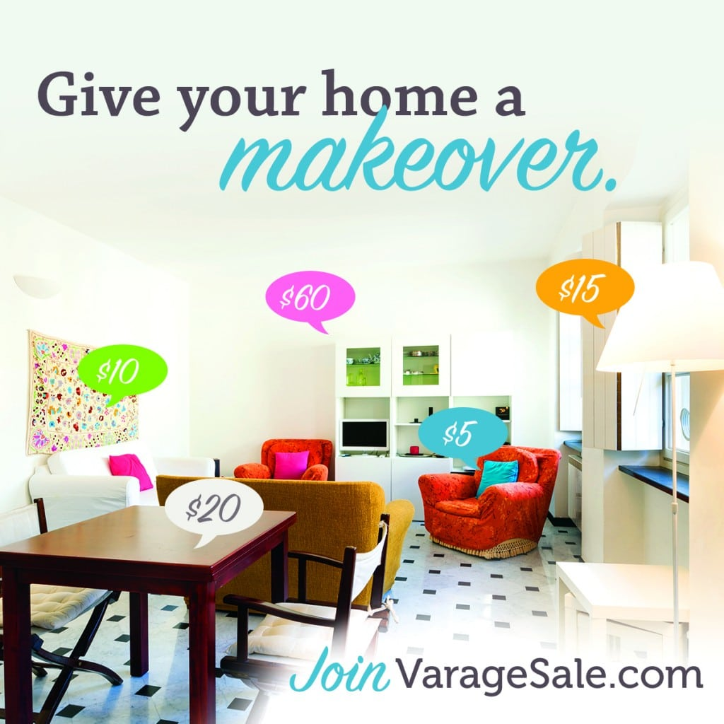Make Money Buying and Selling Online {VarageSale Review}