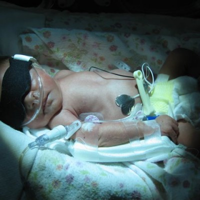 RSV Prevention and World Prematurity Day is November 17th