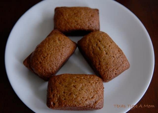 Easy Pumpkin Gingerbread Recipe