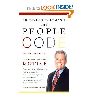 what color is your personality the people code book review - Color Code Book