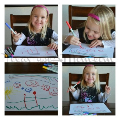 Operation Christmas Child – Teaching Through Doing
