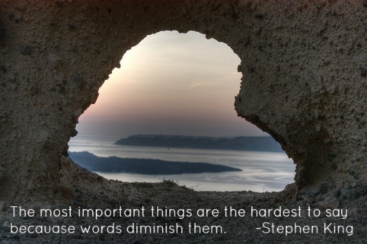 Love Quotes Stephen King