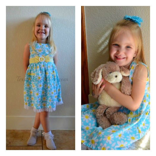 Easter Dress Shopping and Spring Fashion with Cookie's Kids