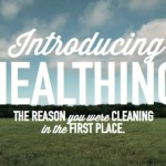 Introducing Healthing