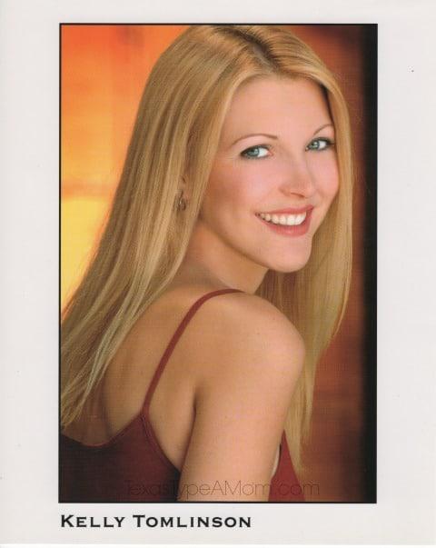 Actress Headshot #OnMyWay2Fab