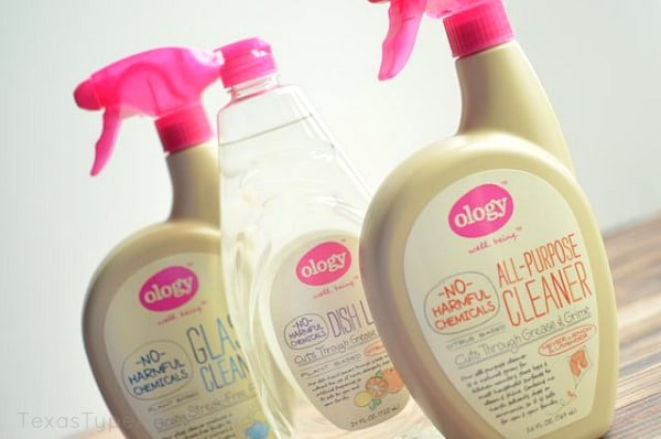 Ology-Cleaning-Products #Walgreensology #shop