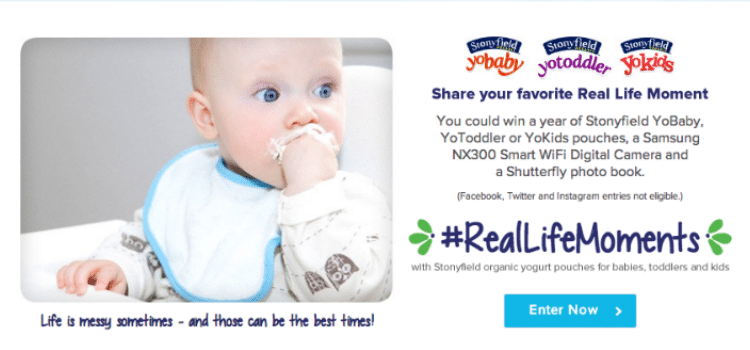 Stonyfield-Twitter-Party