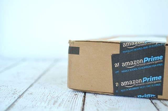 Sunday Delivery with #AmazonCart and Amazon Prime #shop #cbias