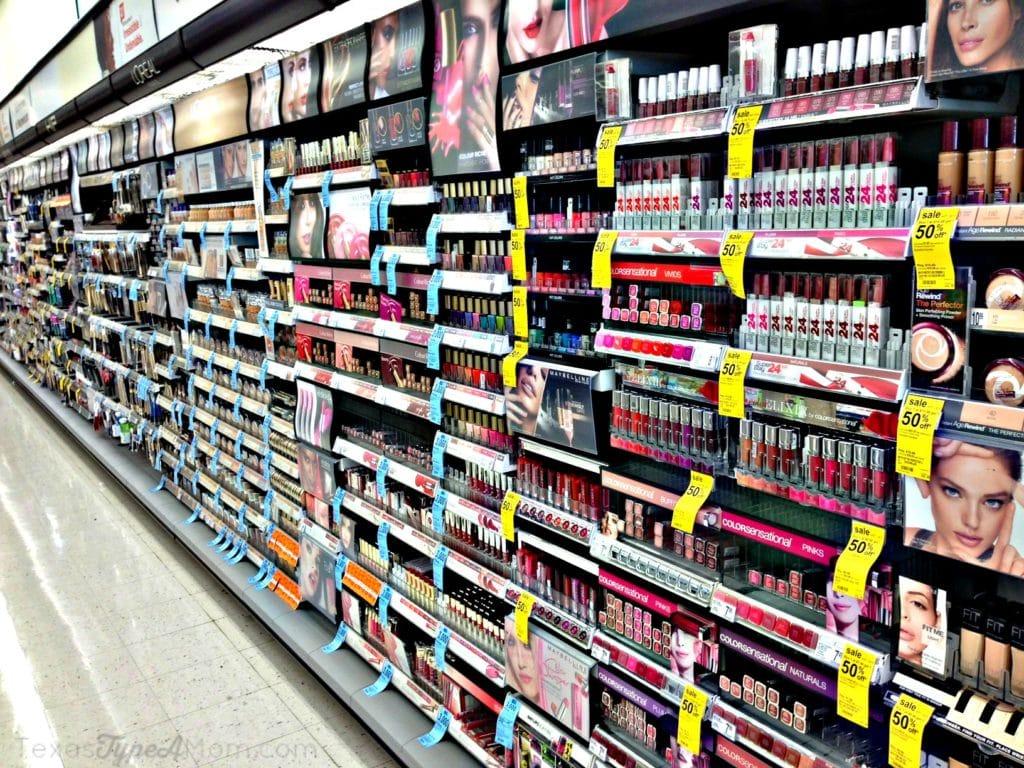 Walgreens makeup coupons