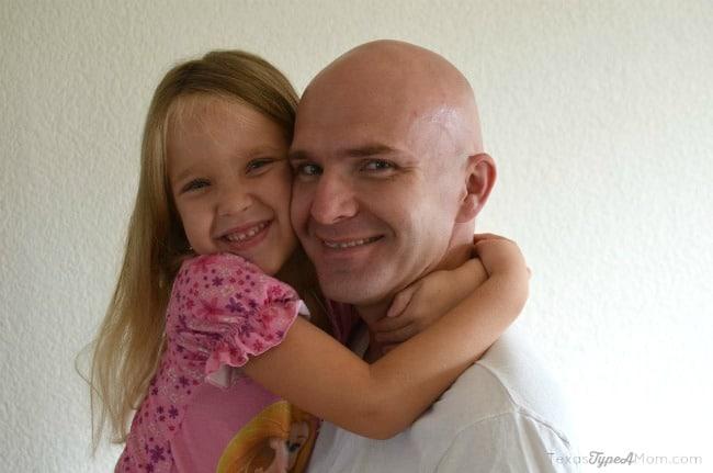 Daddy Daughter Smooth Face #SmoothSummer #shop