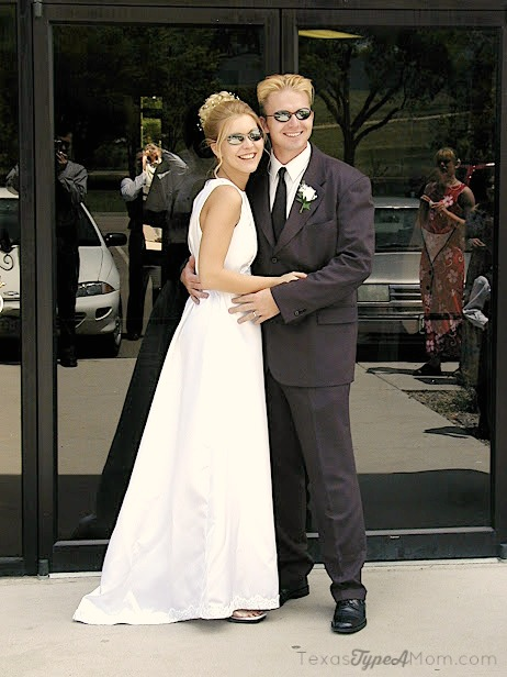 Wedding Day #SmoothSummer #shop
