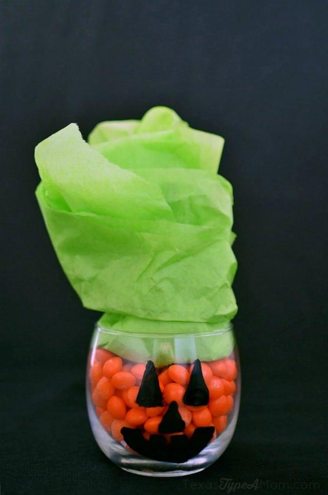 Pumpkin-Candy-Jar-Craft
