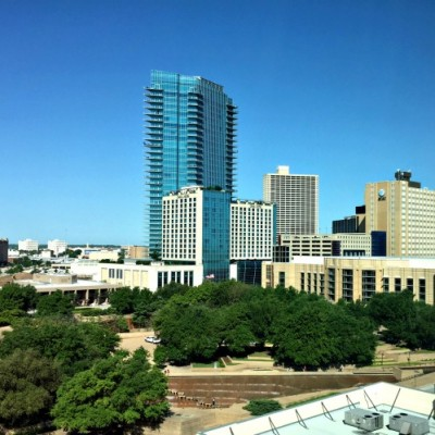 Sheraton Fort Worth Review