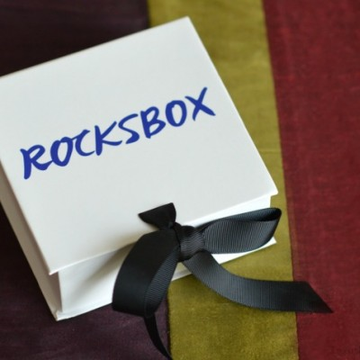 Rocksbox Review: Monthly Jewelry Subscription Box