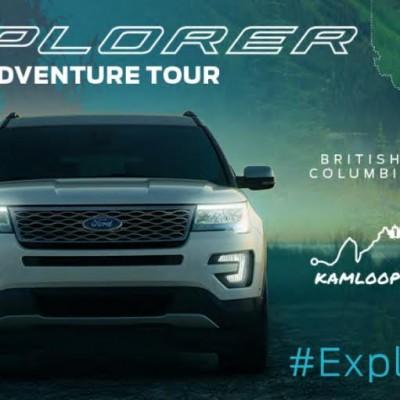 Explorer Platinum Adventure Tour