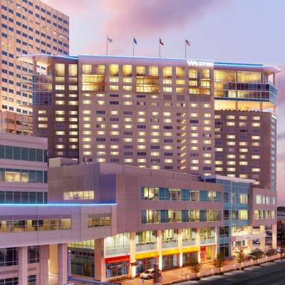 Westin Houston Memorial City Review