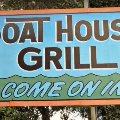 Lake Travis' Best Family Outdoor Dining