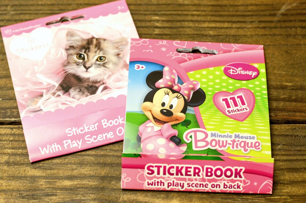 3 Potty Training Tips for Girls. #2: Reward Charts with Stickers #CharminAtSamsClub ad