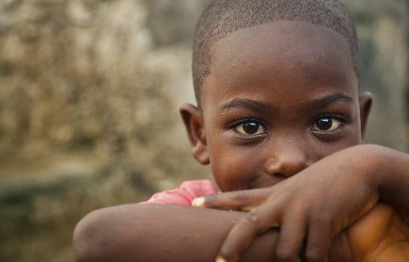 Boy Aetna Foundation