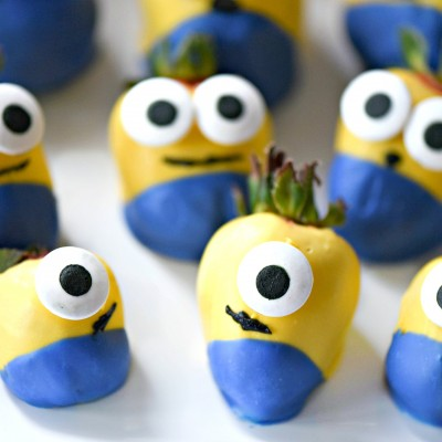 Minions Birthday Party Breakfast