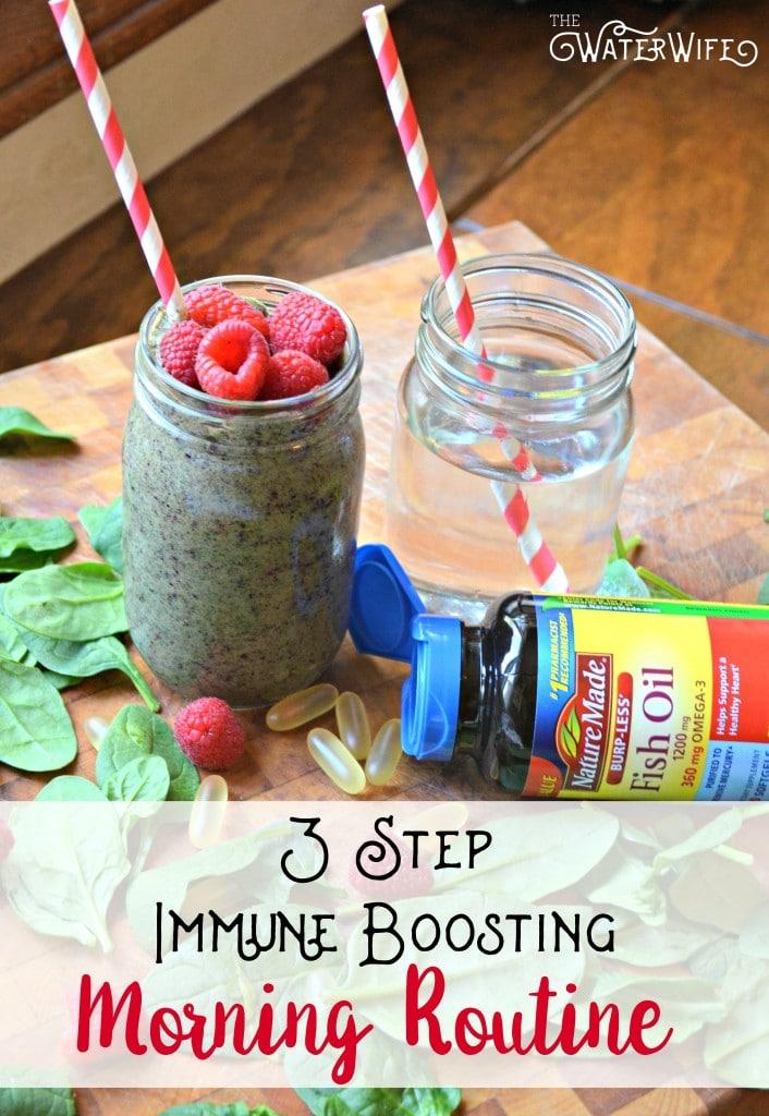 immune-system-boosting
