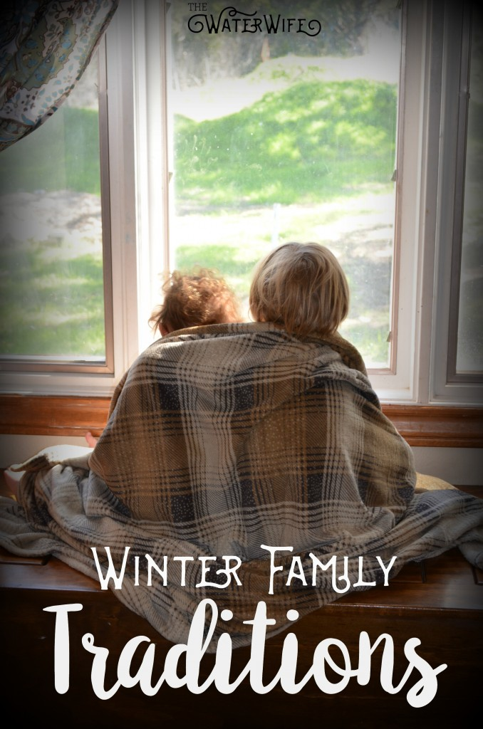 winter-family-traditions