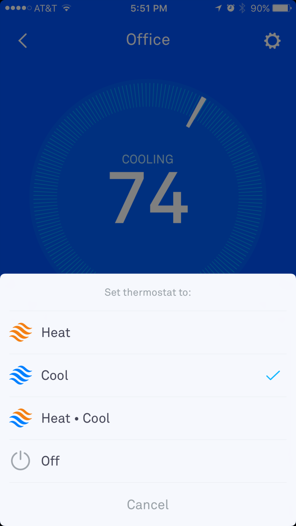 Prep Your Home for Vacation with the Nest Learning Thermostat at Best Buy