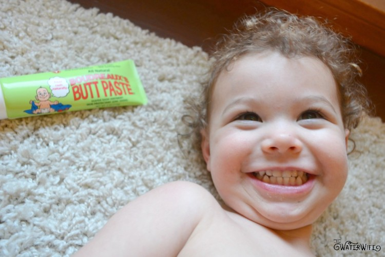 Surviving Summer with a Toddler