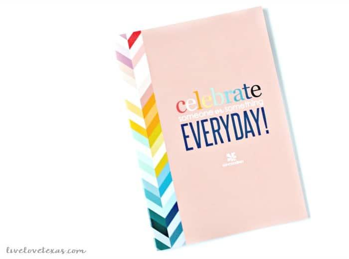 Erin Condren Life Planner Perpetual Calendar