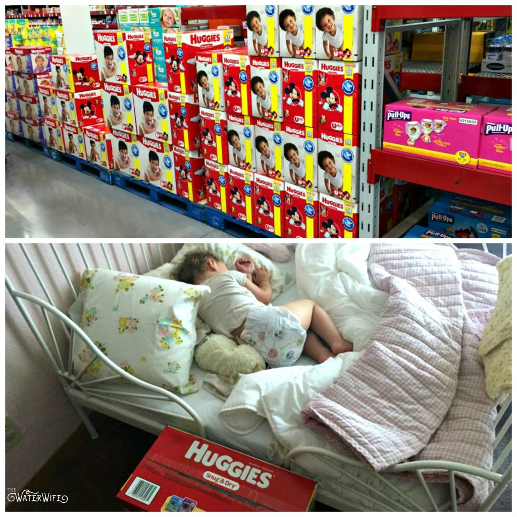 Find the very best deals on Huggies Snug & Dry Diapers at Sam's Club, great value for great quality!