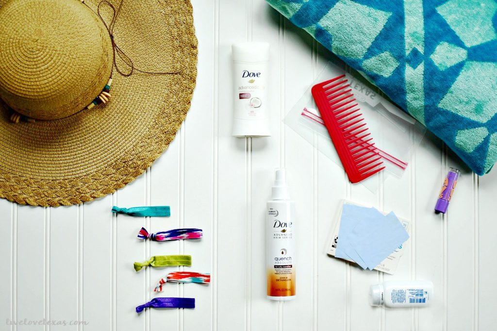 Summer Beach Must Haves 2