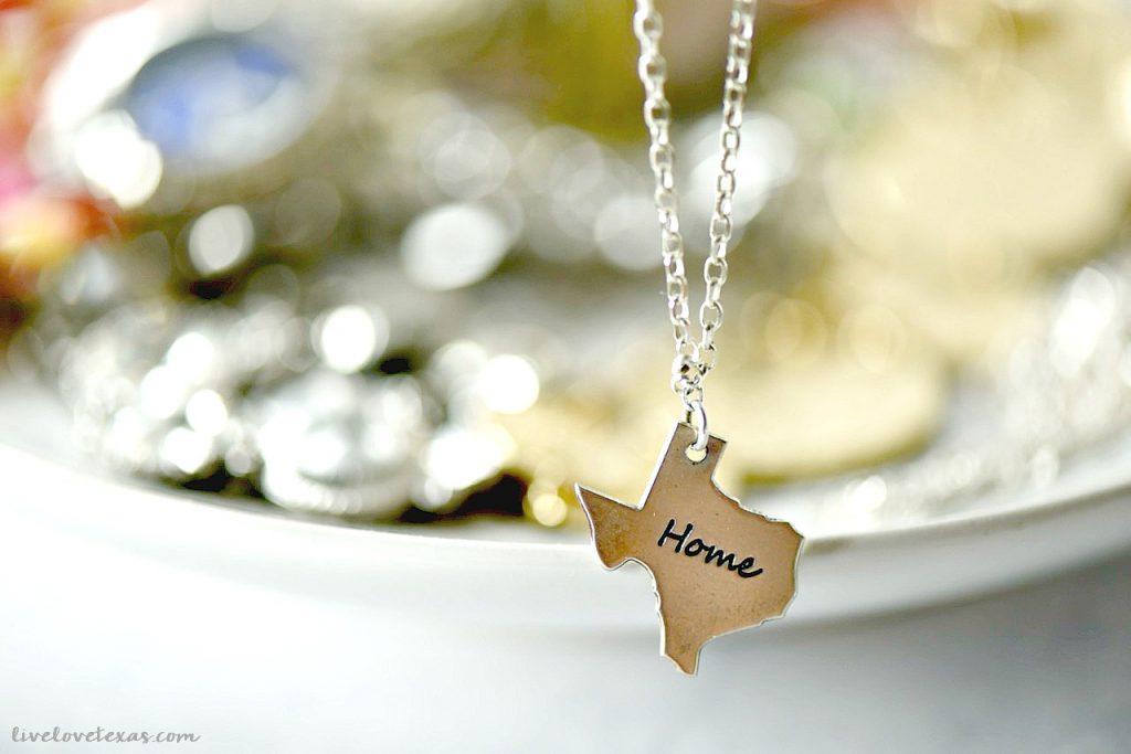 Don't buy the same jewelry everyone else is getting. Go custom with Heidi J Hale's custom handmade jewelry!