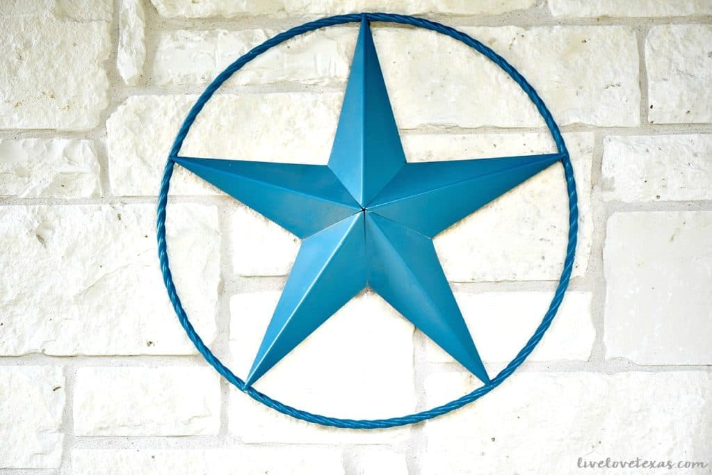 How to Spray Paint Metal Patio Furniture Texas Star