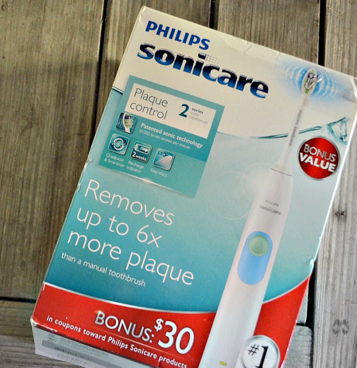 Philips Sonicare is the best toothbrush and makes the perfect Father's Day gift! This is a great gift idea!!