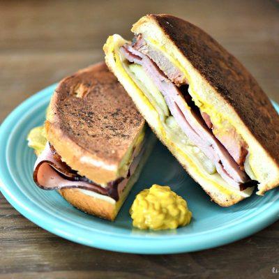Best Cuban Sandwich Recipe